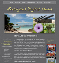 Rodrigues Digital Media